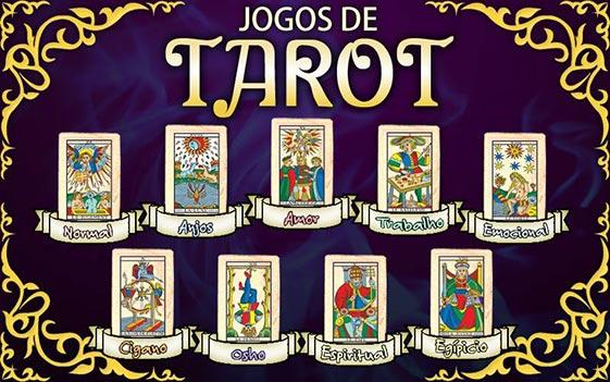 Tarot e runas Orientadora Espiritual